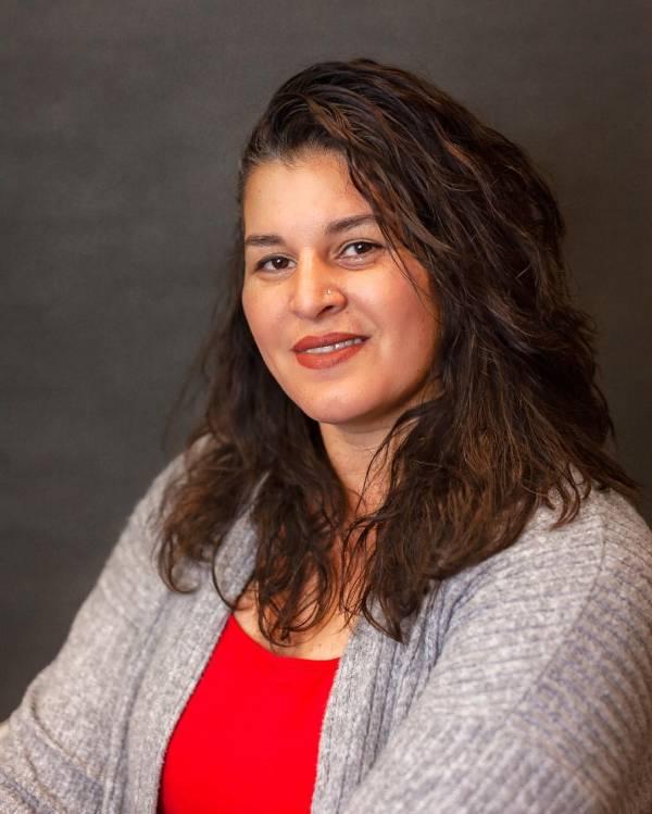 Mery Santiago