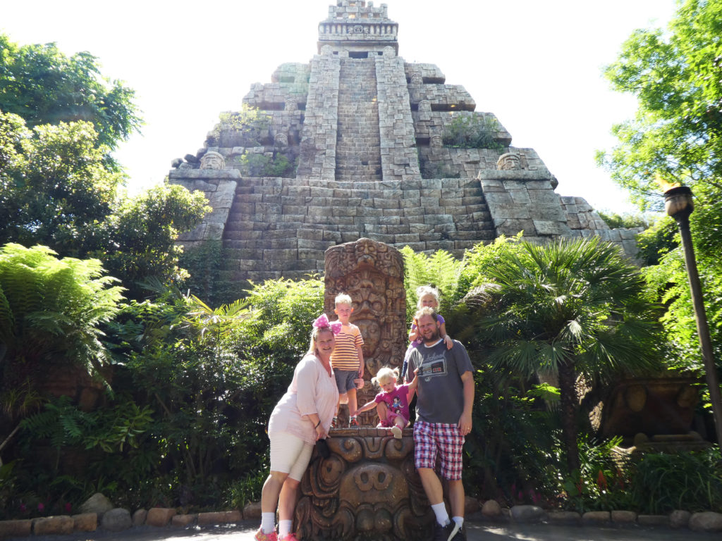 Tokyo Disneyland, Tokyo Disney Sea, traveling with kids, Family travel, Disney Themeparks, Lost River Delta, Indiana Jones
