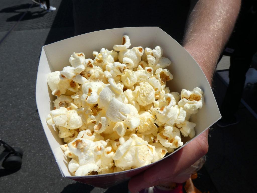 Flavored Popcorn, Tokyo Disneyland, Tokyo Disney Sea, Family, Travel, Mickey Mouse, Souvenir