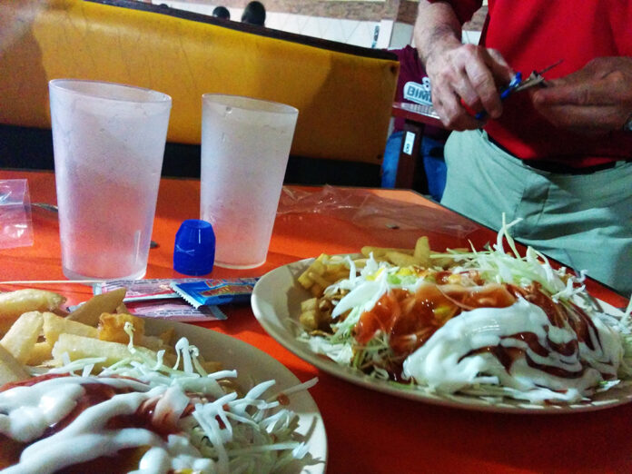 Soda Tio Mano, Costa Rica, Places to eat in Costa Rica, Mexican Food, Diapersonaplane, Diapers On A Plane, Traveling with kids, family travel Soda Tio Mano, Costa Rica, Places to eat in Costa Rica, Mexican Food, Diapersonaplane, Diapers On A Plane, Traveling with kids, family travel