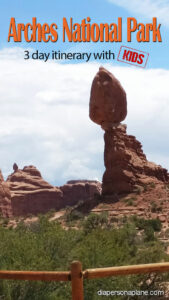 What to do in Arches National Park: 3 Day Itinerary