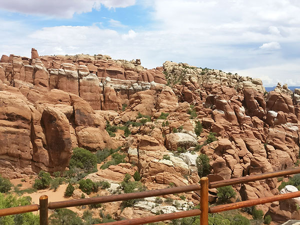 Family Trip to Arches, Arches National Park, Utah, Delicate Arch, Diapersonaplane, Diapers On A Plane, Traveling with Kids, Family Travel,