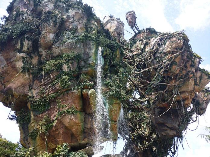 Pandora, Walt Disney World, Animal Kingdom, Avatar, diapersonaplane, disney, Diapers On A Plane, family travel, creating family memories, traveling with kids