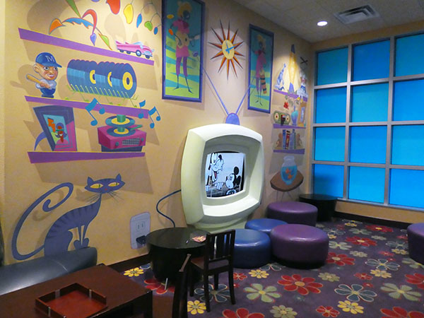 Walt Disney World, Pop Century, Value Resort, Disney Hotels, Mickey Mouse, Diapersonaplane, Diapers On A Plane, creating family memories, family travel, traveling with kids,
