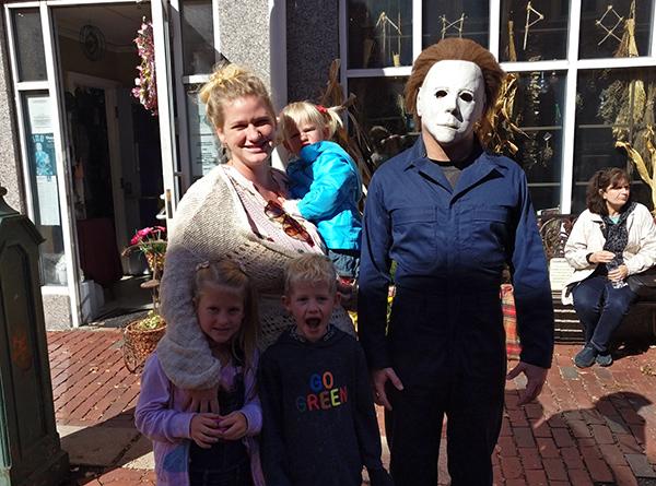 666 Reasons to Celebrate Halloween in Salem, Massachusetts