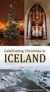 Christmas in Iceland, celebration, Christmas, Scandinavia, Iceland, Reykjavik, Ice, Snow, diapersonaplane, diapers on a plane, creating family memories, family travel, traveling with kids,