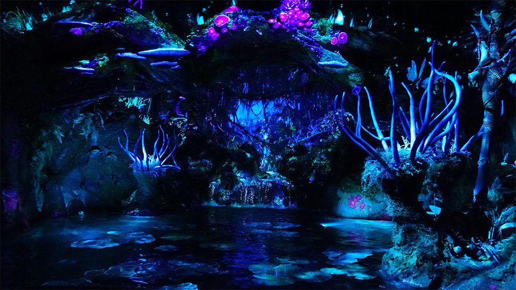 Pandora the best attractions at Animal Kingdom
