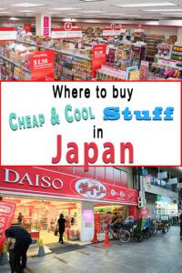 Daiso Japan 100 Yen Store