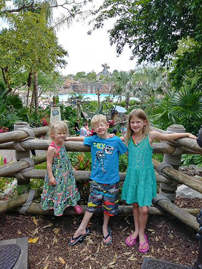 Typhoon Lagoon, Blizzard Beach, Disney Water Parks, Florida Water Parks, Walt Disney World, family travel, traveling with kids, diapersonaplane, diapers on a plane, creating family memories
