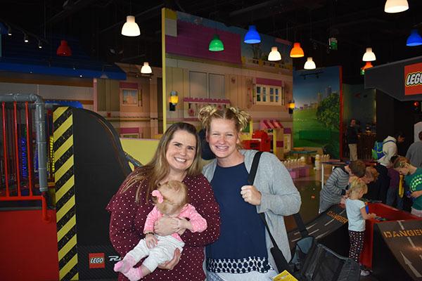 Lego Discovery Center, Atlanta, Georgia, Legos, Kids, Family Travel, Traveling with Kids