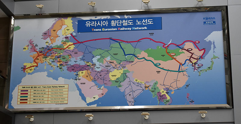 Half Day DMZ Tour with Kids