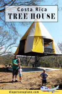 The Best Airbnb in Costa Rica