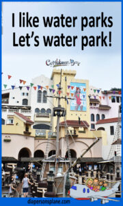 How to Escape the Summer Heat at Caribbean Bay: The Best Korean Water Park!