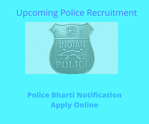 AP Police SI Recruitment