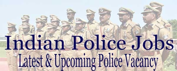 Upcoming Police Notification