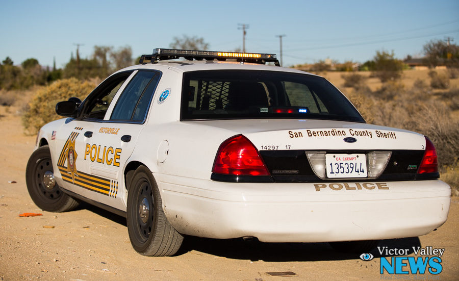 California Sheriff: Effects of Zero Bail Requirement 'Could be Devastating' San Bernardino County Sheriff John McMahon and District Attorney Jason Anderson voiced opposition Thursday to a court rule they say will lead to the release of hundreds of county inmates, including some who pose a danger to the community.