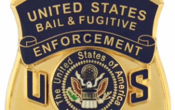 FUGITIVE WARRANTS ICON