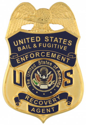 BAIL ENFORCEMENT SERVICES