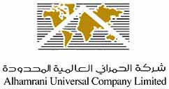 Alhamrani Universal Company Limited Client Logo