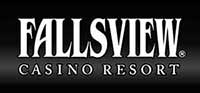 Fallsview Casino Resort Client Logo