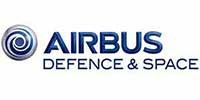 Airbus Defence and Space Client Logo