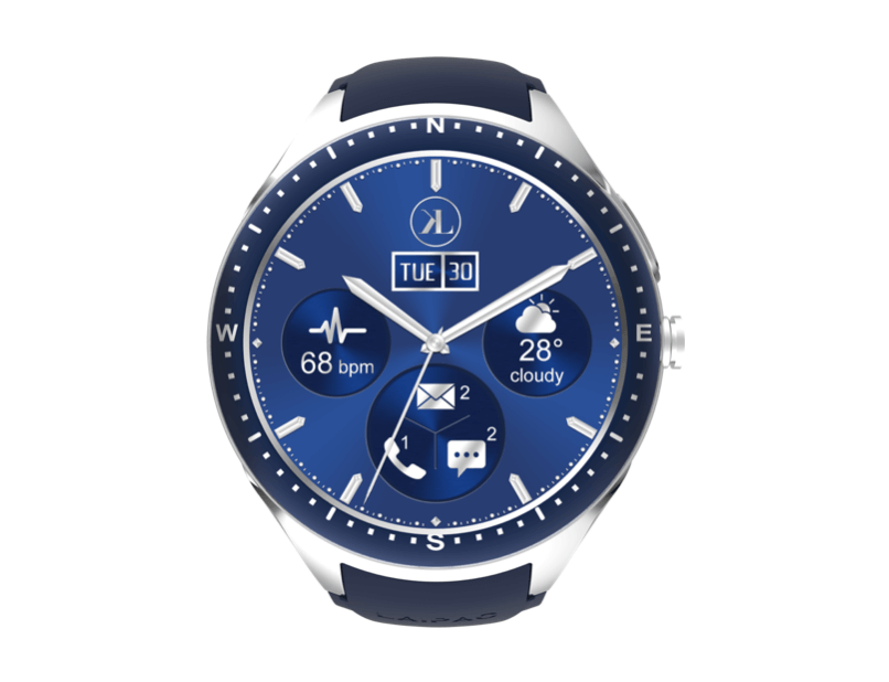 LooK Watch Laipac Product Picture
