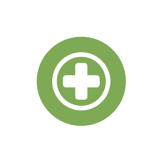 connect medical devices GAC icon