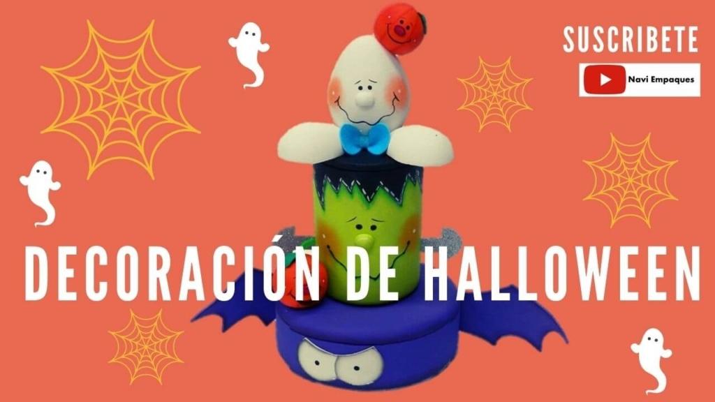 Decoración de Halloween