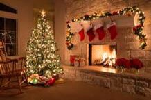 """Christmas """"Party"""" time!"""