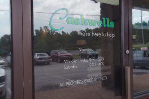 Cashwells Title Pawn - Manchester Expressway - Columbus, GA - store hours