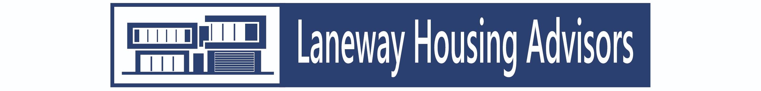 Laneway Housing Advisors