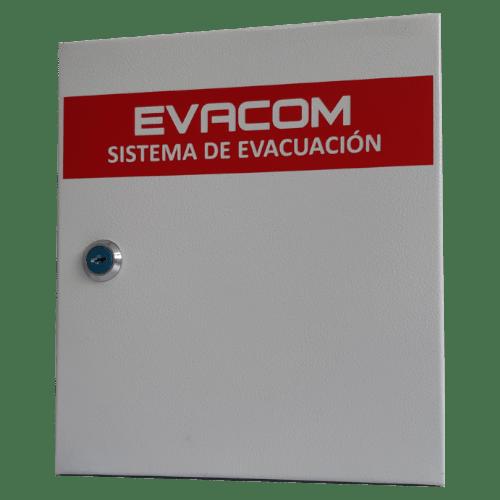 Alarma de Evacuacion para emergencias