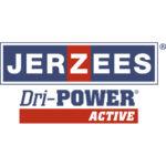 JERZEES Active logo