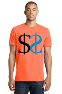 Orange Class Front