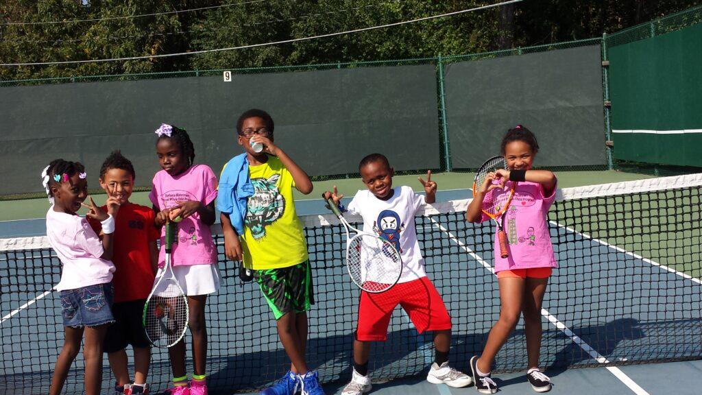 2014 Junior Team Tennis