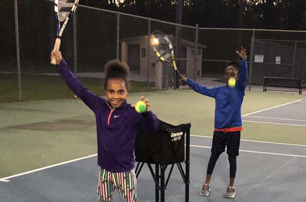 2017 Junior Team Tennis