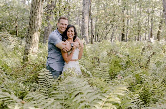 Ross + Eirenee Engaged   September 2019