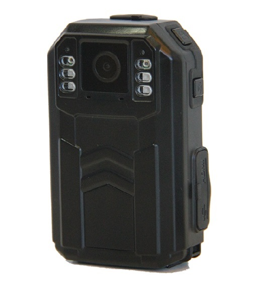 Body Camera Review: Chinese Made Security Body Worn Camera
