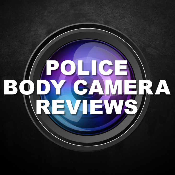 logo for the body camera reviews website
