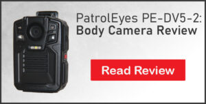 review of the patrol eyes police body camera
