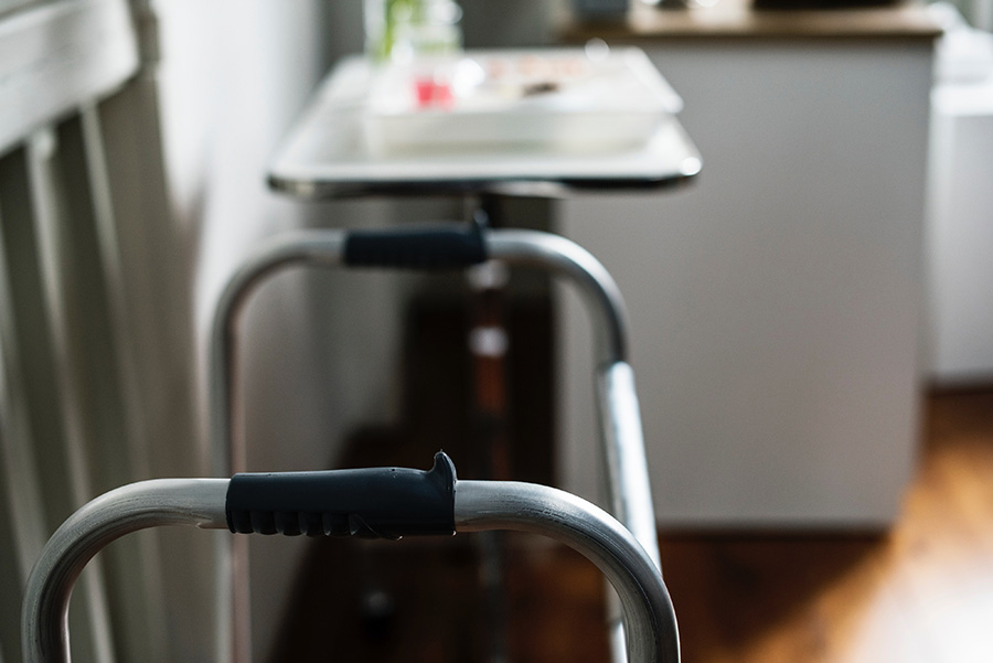 How To Keep Senior Living Space Safe
