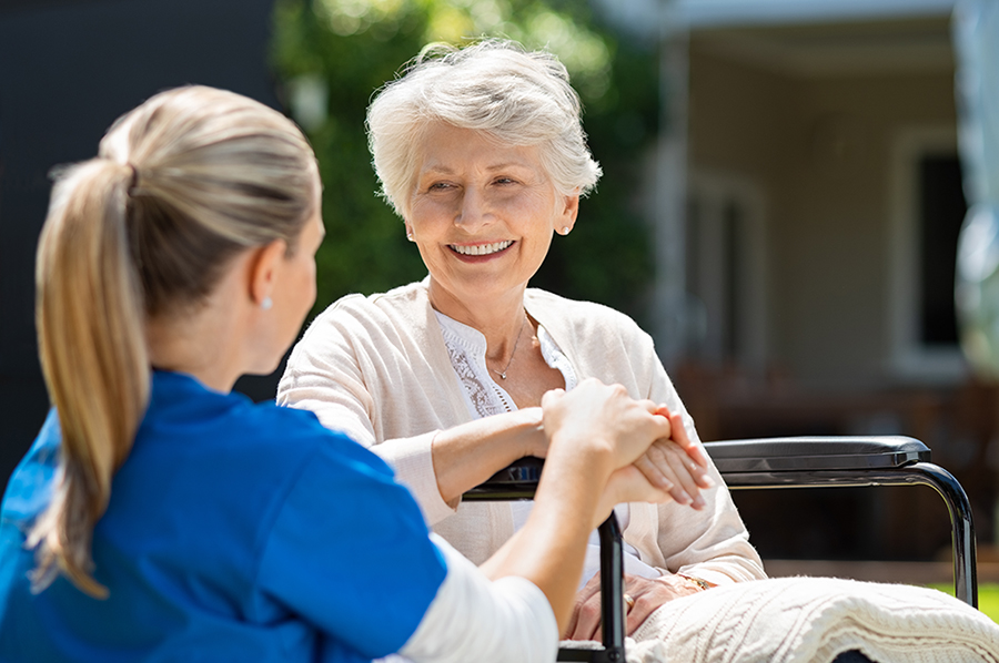 Caregiver Directed Care VS. Client Directed Care: What's The Difference?