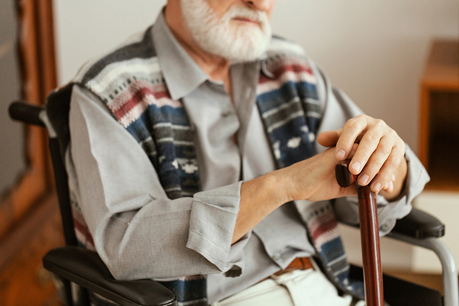 Things To Look For When Searching For Alzheimer's Care