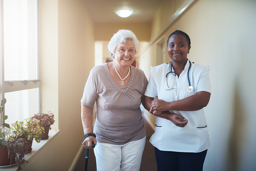 3 Reasons Why Home Health Care Might Be The Perfect Career For You