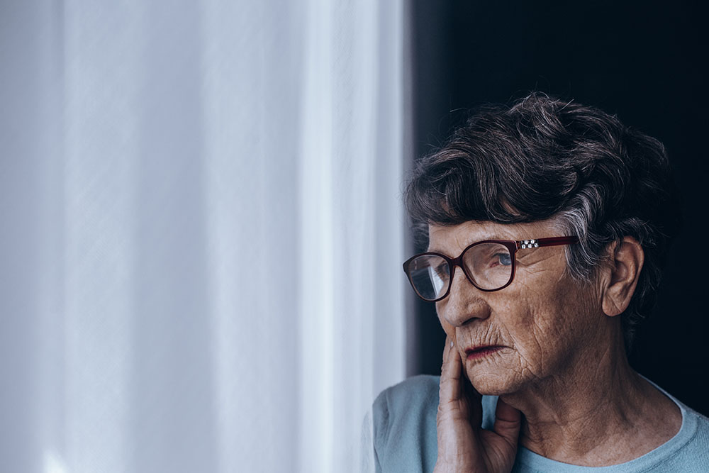 How To Combat Seasonal Affective Disorder In Seniors