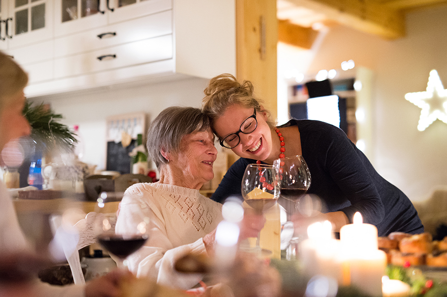 Healthcare Items To Discuss With Your Loved One On Thanksgiving