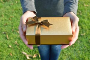 lancaster pa gifting under powers of attorney
