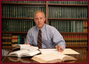 Lancaster PA Attorney Steven R. Blair