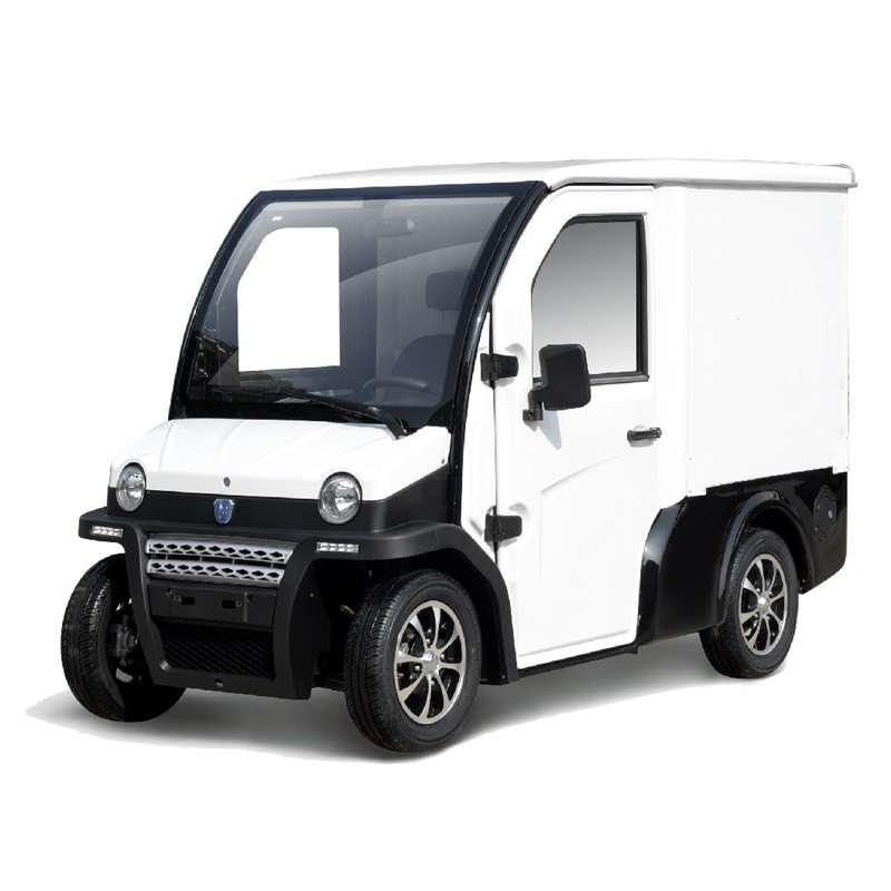 Urbee Cargo Van