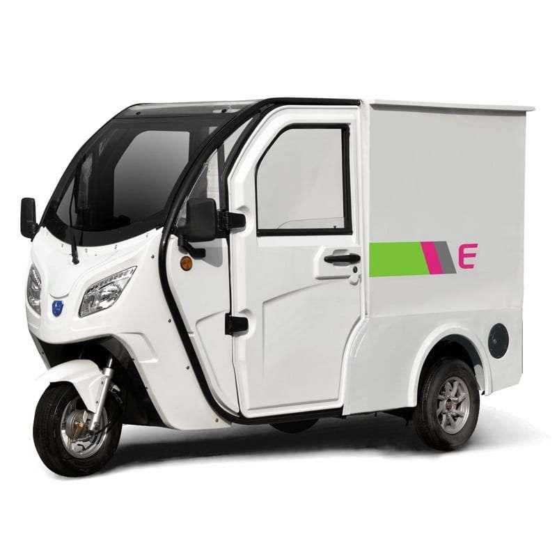 T-Van